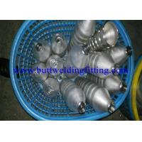 "Wholesale 1"" To 24"" SCH80 Cocentric Reducer Eccentric UNS S31254 ASTM A182 F44 254SMO 1.4547 from china suppliers"