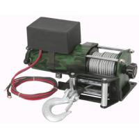 Wholesale Portable 12V Electric Boat Winch 3000lbs from china suppliers