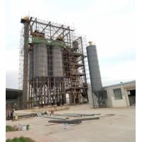 Wholesale customized carbon steel 40 t/h dry mortar batching plant with Automatic control system from china suppliers