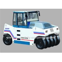 Wholesale Pneumatic Road Roller XG6262P 26 T with air conditioner cabin and 29500kg weight from china suppliers