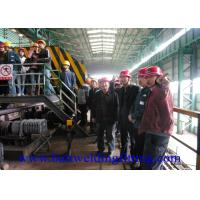 TOBO STEEL GROUP CHINA