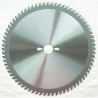 Wholesale TCT Circular Saw Blades for plastic in general and FRP body with low noise laser cut 450x3.5/2.5x30 T=140 from china suppliers