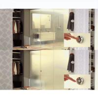 Wholesale 5+5mm Smart Privacy Glass , 6+6mm Glass Privacy Panels Easy Installation from china suppliers
