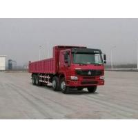 Wholesale China supplier HOWO 336hp new dumper truck / dumper lorry with warranty in africa market from china suppliers