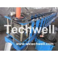 Wholesale Rainwater Gutter Forming Machine from china suppliers