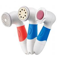 Wholesale Blue Waterproof IPX7 Spin Pedicure Device With 3 Attachments from china suppliers