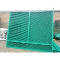 Wholesale Garden Border electro galvanized wire mesh fence corrosion resistance from china suppliers