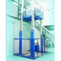 Wholesale Cargo Elevator / Hydraulic Goods Lift Capacity Range 1000KG - 5000KG from china suppliers