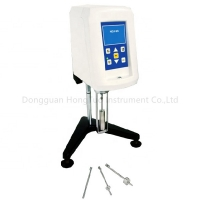 Buy cheap Laboratory Brookfield Rotational Viscometer for Ink from wholesalers