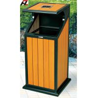 Wholesale Public Park Garbage Bin -Outdoor Trash Bin from china suppliers