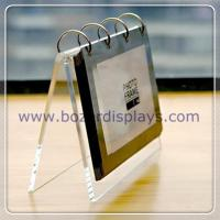 Wholesale Plexiglass Calendar Holders Display from china suppliers