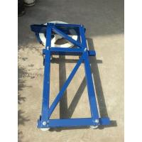 Wholesale Twin Car Industrial Lift and Hoist for Building Site CH3200 3200kg Capacity 33m/min from china suppliers