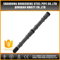Wholesale push fit system sonic logging pipe for UAE market from china suppliers