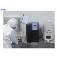 Wholesale 10lph Laboratory Water Purification Deionizer Systems with 30L Water Storage from china suppliers