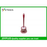 Wholesale House Cleaning Instruments Bathroom Toilet Brush With Holder Various Style from china suppliers