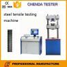 Buy cheap WAW-300BHydraulic Universal Testing Machine +Universal Tensile Testing Machine+Tensile Strength Testing Machine from wholesalers