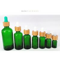 Wholesale Wholesale 2-100ml glass dropper bottles with childproof dropper from china suppliers
