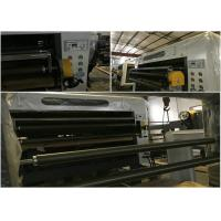 Wholesale Roll To Sheet Paper Sheeting Machine With Antistatic Device /  Conveyor from china suppliers