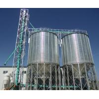 Wholesale Steel Grain Storage Steel Silo Forming Machine Corrugated Steel Silo Panel Roll Former from china suppliers
