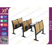 Wholesale University School Desk And Chair Simple Design College School Furniture from china suppliers