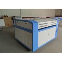 Wholesale Desktop Mini Fabric Desktop Laser Engraver For Metal , Plastic , Leather from china suppliers