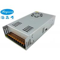 Wholesale Waterproof CCTV Camera Single Output Switching Power Supply 300W 12V 25A from china suppliers