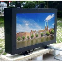 Wholesale 42 Inch Worthwhile FHD  LCD Advertising Player / Display With Wifi , Network from china suppliers