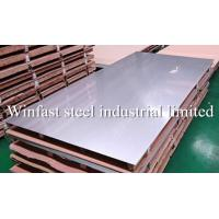 Wholesale Decorative 304 Cold Rolled Stainless Steel Sheet ASTM A240 / JIS G4305 Standard from china suppliers