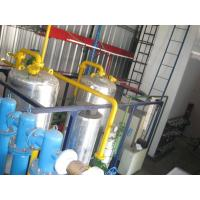 Wholesale Chemical / Industrial Gas Separation Unit , Nitrogen Oxygen Generator Plant Equipment from china suppliers
