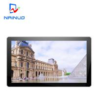Wholesale shopping mall LCD Advertising Player 49 inch touch screen kiosk from china suppliers