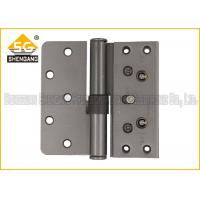 Wholesale Portable Fitting Room Adjustable Door Hinges , 3 Way Butterfly Hinge from china suppliers