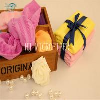 Wholesale Colorful Big Pearl Shaped Microfiber Cleaning Cloth Towel For Home Super Soft Super Absorbent from china suppliers