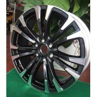 Wholesale Nissan Replica alloy wheels 22x8 22x8.5 22x9.5 Inch from china suppliers