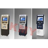 Wholesale 22 Inch Self Service Bill Payment Kiosk Multi Touch For ATM from china suppliers