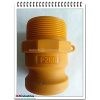 Wholesale Nylon cam and groove couplings type F from china suppliers