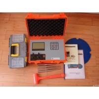 Wholesale Portable automatic soil non-nuclear Electrical Density Gauge (EDG) from china suppliers