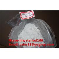 Buy cheap Steroid 99% purity Test E Fast Muscle Gain Steroids Testosterone Enanthate Powder for Bodybuilding CAS 315-37-7 crystall from wholesalers