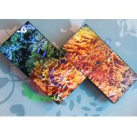 Wholesale SMD Full Color Electronic Video Indoor Creative LED Display Pitch 3mm Customized from china suppliers