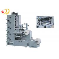 Wholesale Automatic Non Woven Flexo Printing Machine Graphic High – Graded from china suppliers