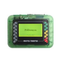 Wholesale MOTO 7000TW Universal Motorcycle Scan Tool from china suppliers