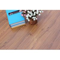 Buy cheap U-Groove Laminate Flooring Ml203# 12mm with CE from wholesalers