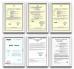 Shenzhen Urun Battery Co., Ltd. Certifications