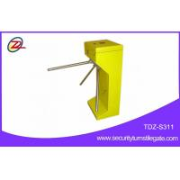 Wholesale Controlled Access Tripod Turnstile Gate Outdoor with RFID from china suppliers