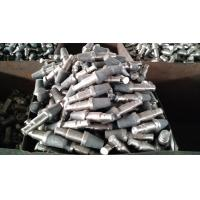 Wholesale High Carbon Steel 40 - 54HRC Rotary Drilling Rig Components , Wear Resisting Tricone Drill Bit from china suppliers