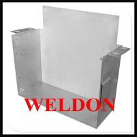 Wholesale Precision Custom Sheet Metal Fabrication from china suppliers