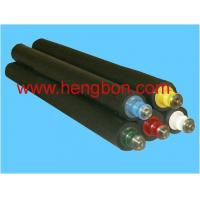 Wholesale high quality rubber roller for paper machine from china suppliers