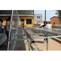 Wholesale Temporary Chain Link Fence for USA Market from china suppliers