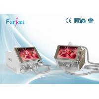 Wholesale alexandrite 808nm diode laser FMD-1 diode laser hair removal machine from china suppliers