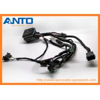 Buy cheap 198-2713  Caterpillar Excavator Parts C7 Engine Wiring Harness Applied To CAT 324D 325D 329D from wholesalers