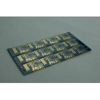Wholesale 25 Layer FR4 PCB Custom PCB Boards Immersion Gold for Bluetooth Panel Board from china suppliers
